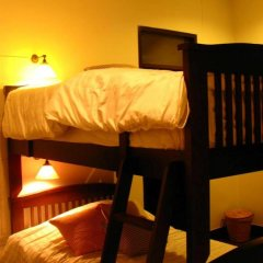 House23 Guesthouse - Hostel Кровать в общем номере двухъярусные кровати