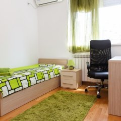 Апартаменты Apartment Large Белград спа