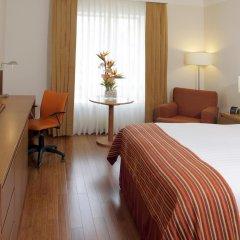 Отель InterContinental Cali 4* Стандартный номер с различными типами кроватей фото 2