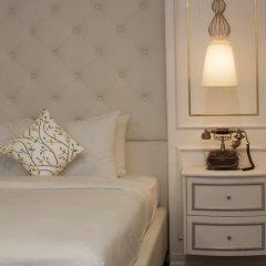 A & Em Hotel - 19 Dong Du 3* Представительский номер с различными типами кроватей фото 8