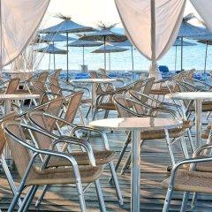 Berlin Golden Beach Hotel - All Inclusive балкон