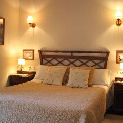 Hotel Rural Posada San Pelayo 3* Улучшенный номер с различными типами кроватей фото 2
