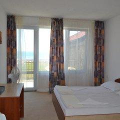 Отель Galina Guest House Аврен комната для гостей фото 2