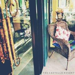 Отель The Castello Resort развлечения