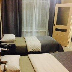 Гостиница Стригино Стандартный номер разные типы кроватей фото 32