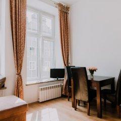 Апартаменты Elite Apartments – Gdansk Old Town Улучшенные апартаменты фото 30