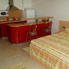 Отель Planeta Studio Болгария, Солнечный берег - отзывы, цены и фото номеров - забронировать отель Planeta Studio онлайн комната для гостей фото 4