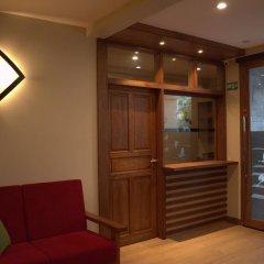 Отель Maakanaa Lodge удобства в номере