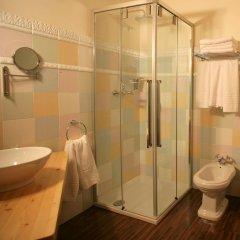 Hotel Balneario La Hermida 4* Номер категории Эконом с различными типами кроватей фото 6