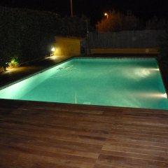 Отель The Luxury Village Вакариссес бассейн фото 2