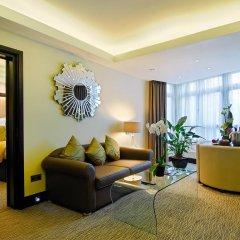 Отель The Montcalm London Marble Arch комната для гостей фото 4