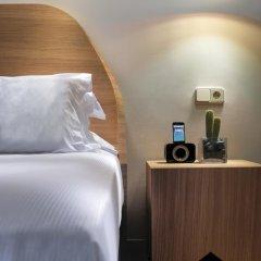 Boutique Hotel H10 Blue Mar - Только для взрослых 4* Стандартный номер с различными типами кроватей фото 4