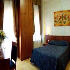 Hotel Laura 2* Стандартный номер с различными типами кроватей