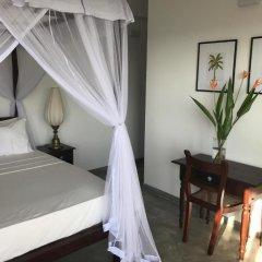 Отель Lara's Place Унаватуна комната для гостей фото 5