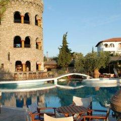 Отель Geranion Village фото 8