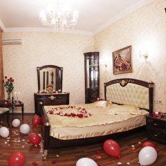 Мини-Отель Алекс на Марата Люкс с различными типами кроватей фото 6