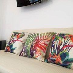 Отель Qaral Bed and Breakfast удобства в номере фото 2