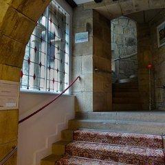 Отель Palacete Испания, Фуэнтеррабиа - отзывы, цены и фото номеров - забронировать отель Palacete онлайн сауна