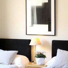 Отель Art Suites 3* Улучшенные апартаменты с различными типами кроватей фото 5