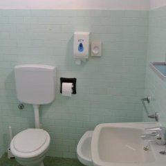 Hotel Zaghini Римини ванная фото 2