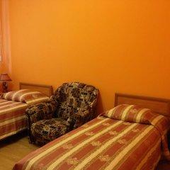 Отель Алая Роза 2* Стандартный номер фото 2
