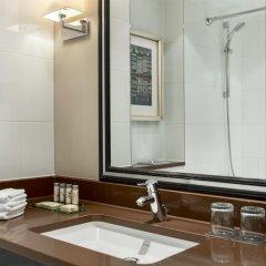 Renaissance Amsterdam Hotel ванная
