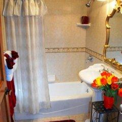 Отель The Eagle Inn 3* Стандартный номер с двуспальной кроватью фото 12
