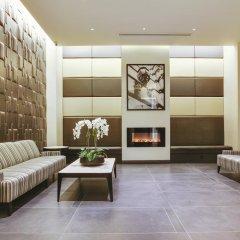 The Hotel @ Fifth Avenue интерьер отеля фото 3