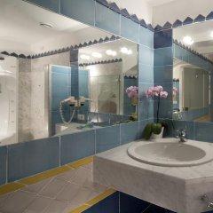Отель Miramalfi 4* Стандартный номер с различными типами кроватей фото 5