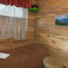 Гостиница 4 Peaks Guest House Бунгало с различными типами кроватей фото 6