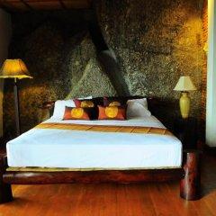 Отель Dusit Buncha Resort Koh Tao 3* Номер Делюкс с различными типами кроватей фото 25