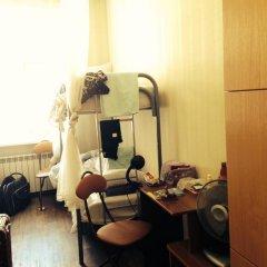 Хостел Актив Кровать в общем номере с двухъярусной кроватью фото 11