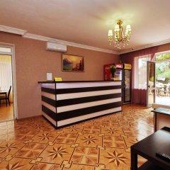 Гостевой Дом Casa Blanca интерьер отеля