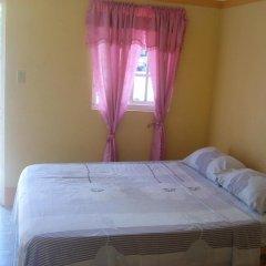 Отель Almond Lodge комната для гостей