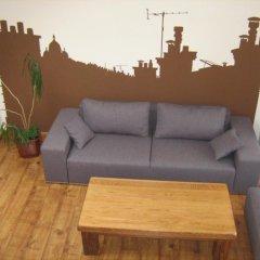 Апартаменты Stay Lviv Apartments комната для гостей фото 2