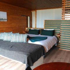 Отель PenichePraia - Bungalows, Campers & Spa комната для гостей фото 5