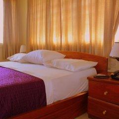 Hotel Loreto 3* Номер Бизнес с различными типами кроватей фото 11