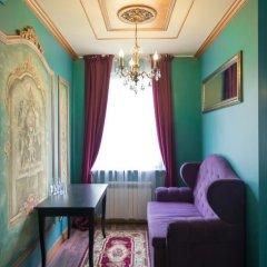 Гостевой дом Дом 17 3* Улучшенный люкс фото 14