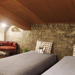 Отель Space Torra 3* Люкс с различными типами кроватей фото 26