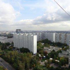 Апартаменты Luxcompany Apartment Южная
