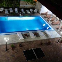 Гостиница Катран в Сочи отзывы, цены и фото номеров - забронировать гостиницу Катран онлайн бассейн