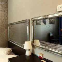 Мист Отель Стандартный номер с различными типами кроватей фото 23