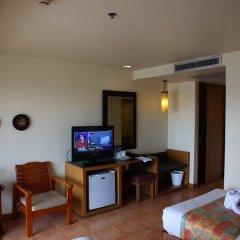Sunshine Hotel And Residences 3* Номер Делюкс с различными типами кроватей фото 2