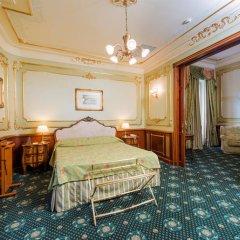 Grand Hotel Wagner 5* Стандартный номер с различными типами кроватей фото 6