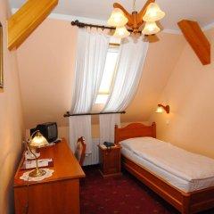Opera Hotel 4* Стандартный номер с различными типами кроватей фото 3