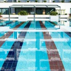 Seki Турция, Сиде - отзывы, цены и фото номеров - забронировать отель Seki онлайн бассейн фото 3