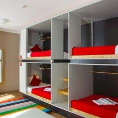 Гостиница AYS Design удобства в номере