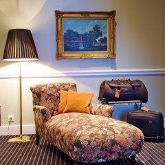 Hotel Manos Premier 5* Люкс с различными типами кроватей фото 12