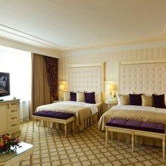 Гостиница Корстон, Москва удобства в номере