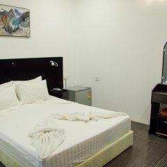 Отель Seven Corals 3* Номер Делюкс с различными типами кроватей
